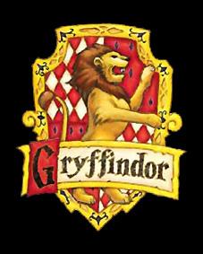 Gryffindor-Gemeinschaftsraum