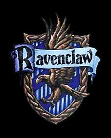 Ravenclaw-Gemeinschaftsraum